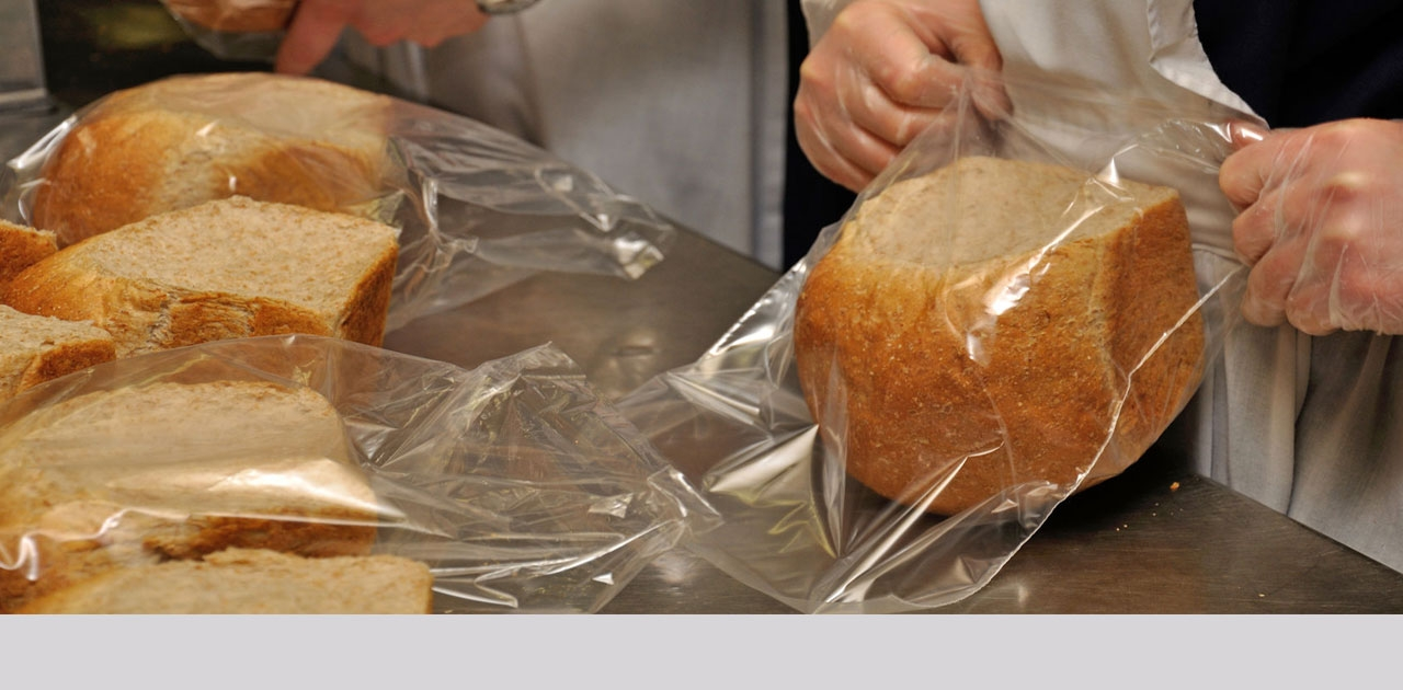 Bread Bags Amp Food Packaging Euro Sme And Euro Nature Green