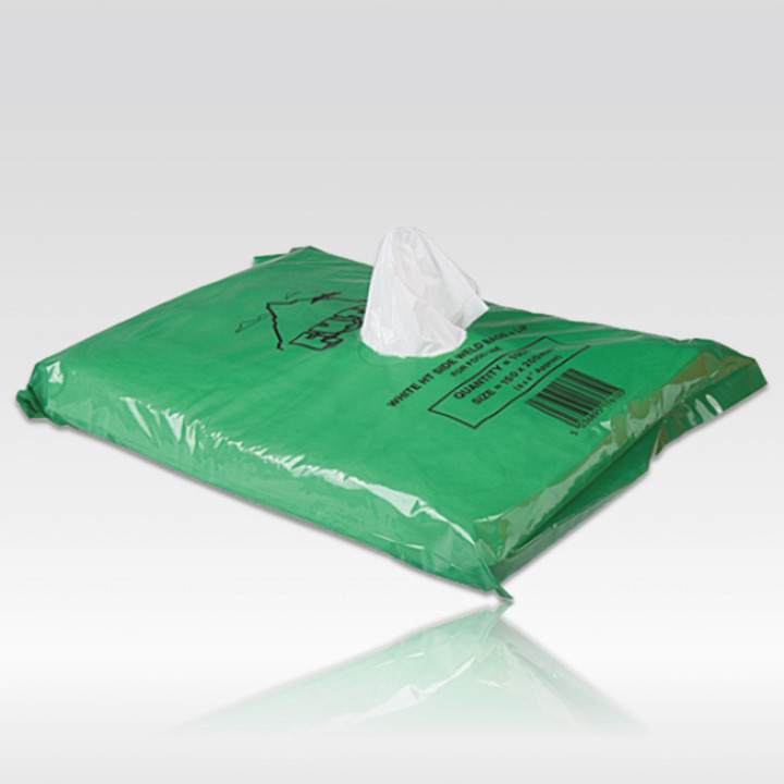 Bread Bags & Food Packaging :: Euro SME and Euro Nature Green